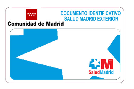 tarjeta seguridad social madrid